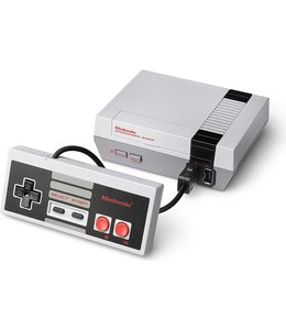 Nintendo NES Classic Grijs