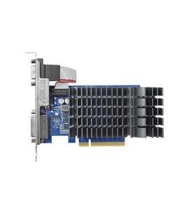 Asus ASUS GT730-SL-2G-BRK-V2 GeForce GT 730 2 GB GDDR3