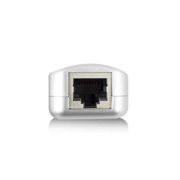 Eminent Active USB extender set 60m single CATx