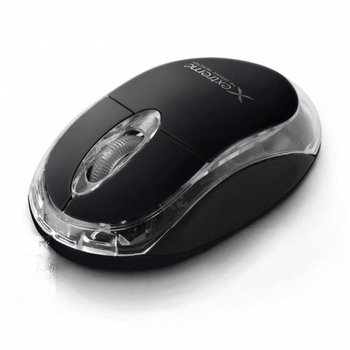 Esperanza Wireless Mouse XM105W Black