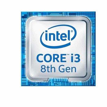 Intel CPU ® Core™ i3-8100 8th /3.6Ghz/QuadCore/LGA1151 TRAY
