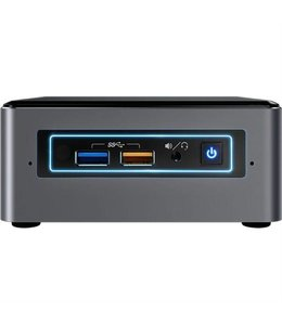 Terra PC-Micro 5000 EDU SILENT GREENLINE (STF) / i3-7100 / 4GB / 240GB / W7Pro - W8.1Pro