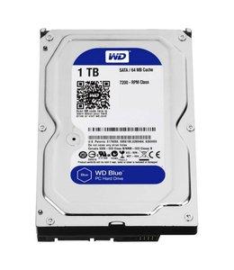 Western Digital Blue HDD 1000GB SATA III interne harde schijf