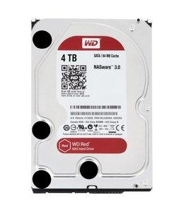 Western Digital Red interne harde schijf HDD 4000 GB SATA III