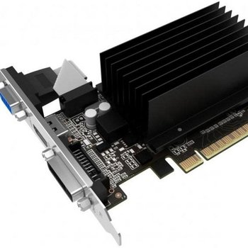 Palit NEAT7100HD46H GeForce GT 710 2GB GDDR3