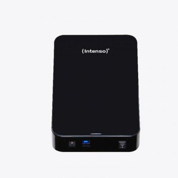 Intenso HDD Ext.  5TB / USB 3.0 / 3.5Inch / Black