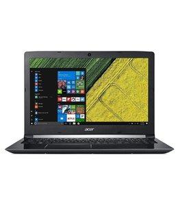 Acer Asp. 5 15.6 / F-HD i7-8550U / 4GB / 256GB / MX150 / W10