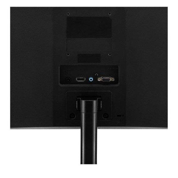 LG Mon  24MK400H 23.8Inch / F-HD / HDMI / Vesa / VGA /  Black