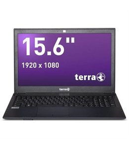 Terra MOBILE 1515V / i5-8250U / 8GB / 240GB / W10 / GeForce MX150