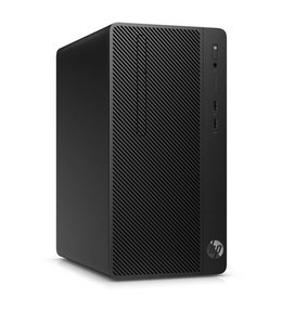 Hewlett Packard HP 290 G1 Desktop  / Pent. G4400 / 8GB / 256GB / DVD / W10