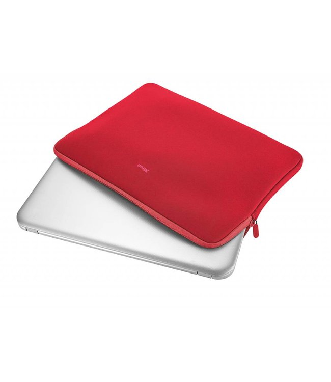 "Trust Primo Soft Sleeve voor 15.6"" laptops"