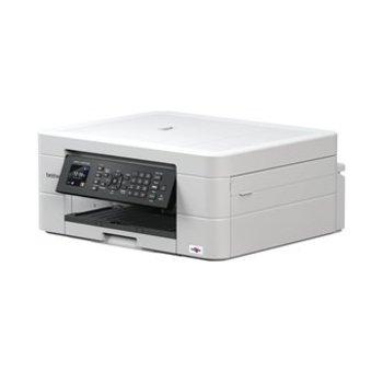 Brother Draadloze kleureninkjetprinter MFC-J497DW