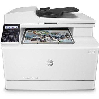 Hewlett Packard HP Color LaserJet Pro M181fw Laser 16 ppm 600 x 600 DPI A4 Wi-Fi