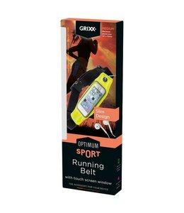 Grixx Optimum Sport Running Belt Touch W