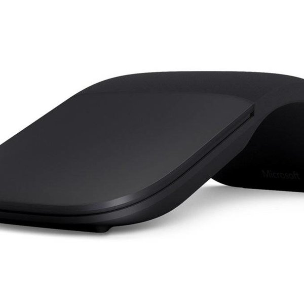Microsoft Arc Mouse ( Bluetooth ) 1000DPI