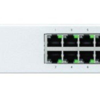 Ubiquiti Networks UniFi US-24 netwerk-switch Managed Gigabit Ethernet (10/100/1000) Wit 1U