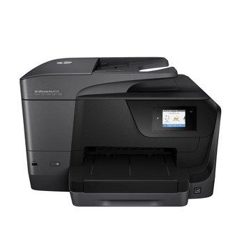 Hewlett Packard HP OfficeJet Pro Pro 8710 All-in-One printer