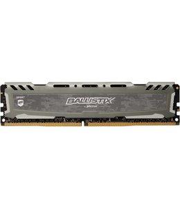 Crucial MEM  Ballistix Sport 4GB DDR4/2400