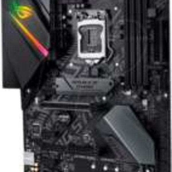 Asus MB  ROG Strix B360-F / 8th comp / DP / HDMI / ATX