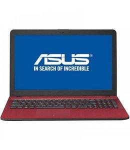 Asus ASUS X541 15.6 RED i3 7100U / 240GB SSD / 4GB / 920MX 2GB / W10