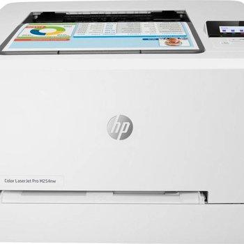 Hewlett Packard HP LaserJet Pro M254nw Kleur 600 x 600 DPI A4 Wi-Fi