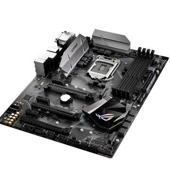 Asus ASUS ROG STRIX Z270H GAMING LGA 1151 (Socket H4) Intel® Z270 ATX