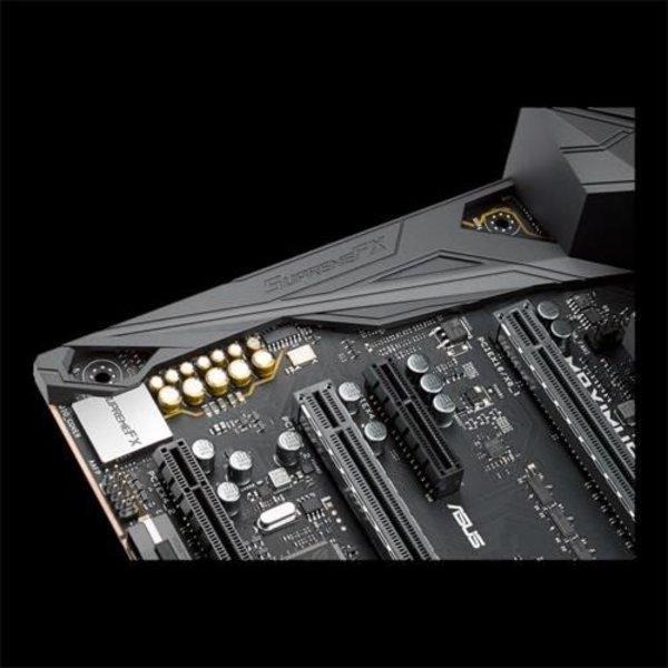 Asus ROG Maximus IX Extreme Intel Z270 / 1151 / EATX / 2X M2