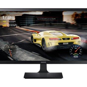 """Samsung LS27E330HZX 27"""" Full HD TN Zwart Flat computer monitor LED display"""