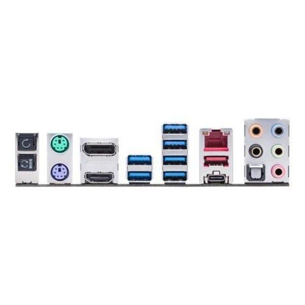 Asus MB EATX ROG Maximus IX Apex Z270 / 1151 / 2 X M2 / RAID