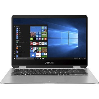 Asus ASUS VIVO Flip 14 F-HD TOUCH / PENT. N5000 / 4GB / 128GB/W10