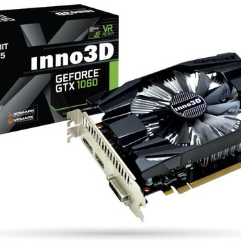 Inno3D VGA  GeForce GTX 1060 6GB