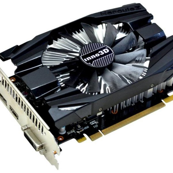 Inno3D VGA  GeForce GTX 1060 6GB