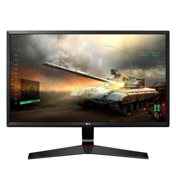 "LG 24MP59G computer monitor 61 cm (24"") Full HD LED Flat Zwart"