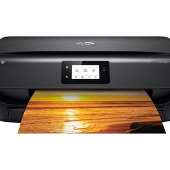 Hewlett Packard HP Envy 5010 All-in-One / WifI / ePrint / Dubbelzijdig