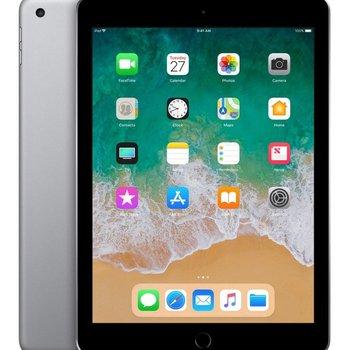 Apple iPad 2018 9,7'' Tablet 32GB WIFI - Spacegrey