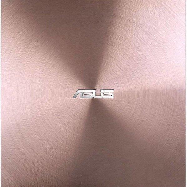 Asus Externe DVD-Brander ultradun Roze USB2.0
