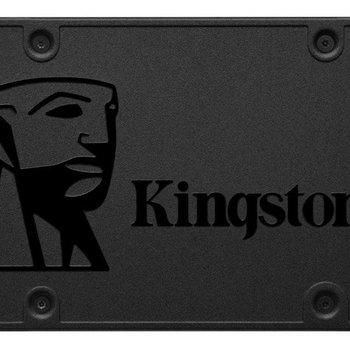 "Kingston Technology A400 960 GB SATA III 2.5"""
