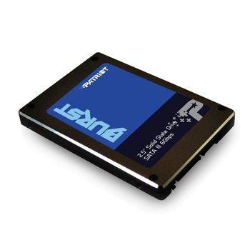 Patriot Kingston SSD A400 120GB TLC 500MB/s read 350/MB/s