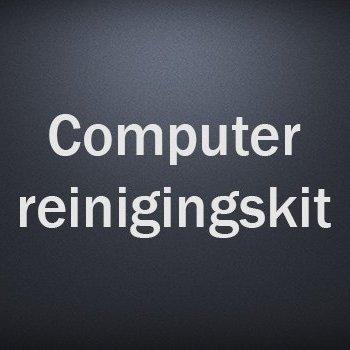 Computerreinigingskit
