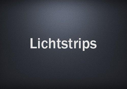 Lichtstrips