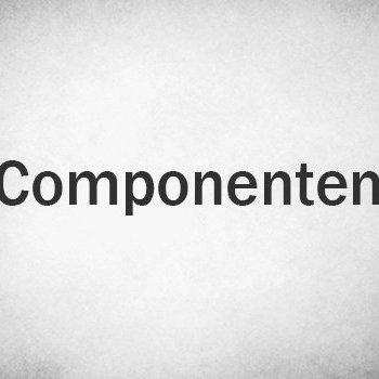 Componenten
