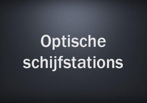 Optische schijfstations