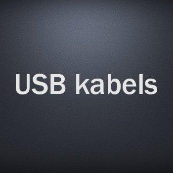 USB-kabels