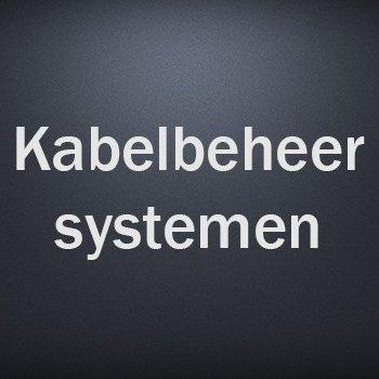 Kabelbeheersystemen