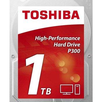 """Toshiba P300 1TB 3.5"""" 1000 GB SATA III HDD"""
