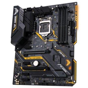 Asus ASUS TUF Z390-PLUS GAMING LGA 1151 (Socket H4) Intel Z390 ATX