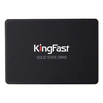Kingfast SSD  2.5 inch 240GB SATA3 (520MB/s Read 320MB/s)