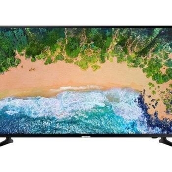 "Samsung Series 7 UE50NU7092 LED TV 127 cm (50"") 4K Ultra HD Smart TV Wi-Fi Zwart"