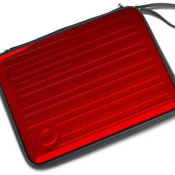 "Princess Traveller Tabletcase Rood 10"""