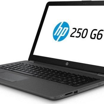 Hewlett Packard HP 250 G6 15.6 F-HD / N4000 / 4GB / 128GB SSD  / DVD / W10